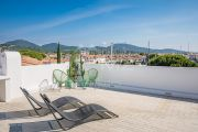 Proche Saint-Tropez - Appartement vue mer - photo2