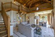 EZE - Provençal villa with panoramic sea view - photo13