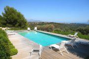 Arrière-pays cannois - Magnifique villa - photo3