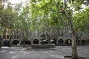 Uzès Centre - ground floor space - photo1