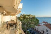 Appartement entièrement rénové avec toit terrasse - Cannes Palm Beach - photo6