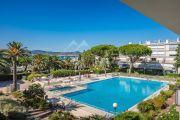 Сен-Тропе - Квартира с видом на море - photo2