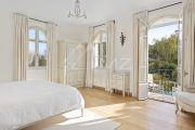 Saint Jean Cap Ferrat - Beautiful property comprising 2 villas - photo9
