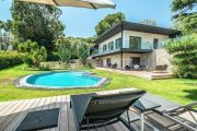 Сен-Жан Кап Ферра - Великолепная вилла с бассейном - photo2