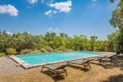 Люберон - Великолепный дом в стиле провансаль с большим бассейном - photo3