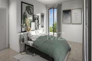 Appartement T4 dans une résidence prestigieuse - photo4