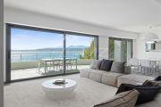 Nice - Cap de Nice - Villa contemporaine en 1ère ligne avec accès mer - photo7