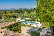 Aix-en-Provence - Bastide avec vignoble - photo1