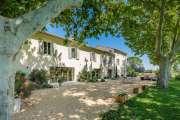 Proche Saint-Rémy de Provence - Mas en campagne - photo1