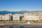 Cannes Palm Beach - New program HELIOS - Luxurious three rooms apartment ALPHA CENTAURI - photo13