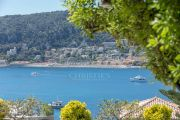 Saint Jean Cap Ferrat - Vue mer panoramique - photo1