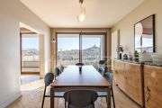 Marseille 2ème - Vue Vieux port - Dernier étage terrasse Immeuble POUILLON - photo8