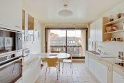 Париж 15 округ - Просторные апартаменты на последнем этаже с великолепной террасой - photo9