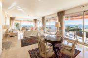 Marseille 7ème - Corniche Kennedy - Exceptionnel appartement en front de mer - photo11