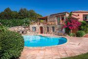 Italie -  Porto Cervo - Charmante Villa avec vue mer - photo2
