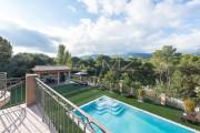 Arrière-pays cannois - Villa moderne proche commodités - photo21