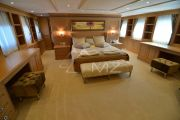 MEDITERRANEAN - ORKUN YACHT 45M - photo6