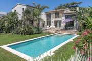 Saint-Tropez centre - Villa contemporaine - photo1