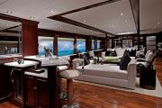 MEDITERRANEAN - TRINITY YACHT 47,9M - photo2