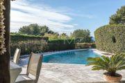 Cap d'Antibes - Charming provencal villa - photo4