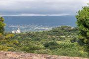 Ницца - Потрясающий особняк на холме Беллет - photo12