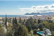 Cannes - Oxford - Beautiful apartment with panoramic sea view - photo1
