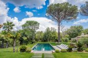 Ramatuelle - Splendide villa neuve - photo2