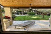 Proche Lourmarin - Villa de plain-pied avec vue sur le Luberon - photo6