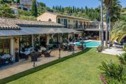 Mougins - Close to the village - with sea view - photo1