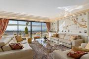 Cannes - Basse Californie - Penthouse avec vue mer panoramique - photo5
