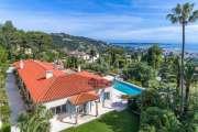Cannes Californie - Villa vue mer - photo2