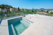 Saint Tropez - Villa parfaitement située - photo4
