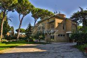 Italie - Rome - villa extraordinaire avec vue sur la colline - photo2
