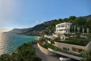 Roquebrune-Cap-Martin - Vue mer et Monaco - photo1