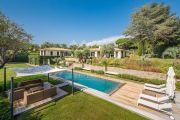 Saint-Tropez - Les Parcs - Outstanding Elegant Family Home - photo2