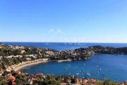 Villefranche-sur-Mer - Appartement-villa avec superbe vue mer - photo1