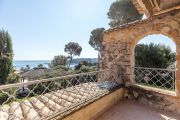 Кап д'Антиб - Великолепная вилла с видом на море - photo5