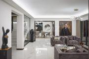 Канны - Калифори - Исключительный пентхаус в современной резиденции класса люкс - photo10
