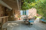 Рядом с Каннами - Провансальская бастида с роскошным садом - photo4