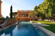 Cannes - Californie - Superbe villa - photo4