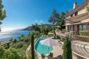 Théoule-sur-Mer - Villa contemporaine neuve - photo1