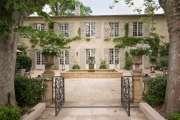 Proche Aix-en-Provence - Exceptionnelle bastide - photo2