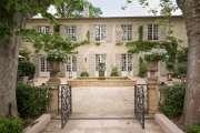Proche Aix-en-Provence - Exceptionnelle bastide - photo1