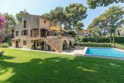 Cap d'Antibes - Charmante villa provençale - photo2