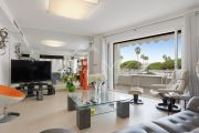 Cannes - Croisette - Appartement vue mer - photo4