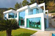 Roquebrune-Cap-Martin - Superb modern sea view villa - photo2
