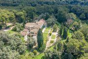 Mougins - Unique palais toscan - photo9