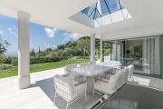 Villefranche-sur-Mer - Superbe villa contemporaine - photo5