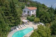 Close to Monaco - Provencal villa overlooking the sea - photo1