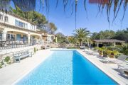 Cannes backcountry - Charming Provencal villa in total peace and quiet - photo3